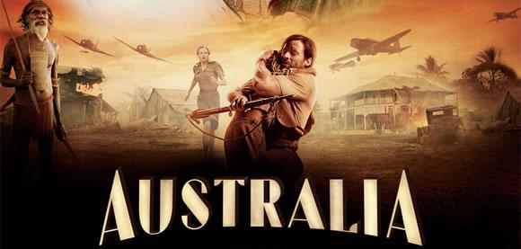 australia film